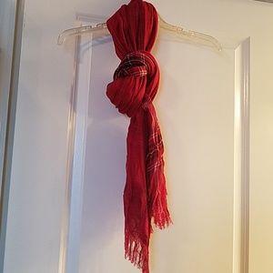Bass scarf